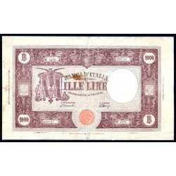 1000 Lire 1947 Barbetti