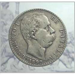 Umberto I - 2 Lire 1897