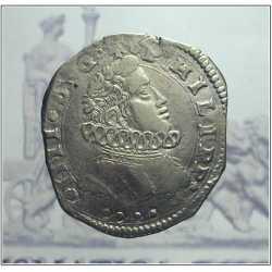 Sicilia - 4 Tari 1620