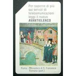 Pubblica Figurata S. Francesca Romana