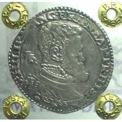 Napoli - Filippo II - 1/2 Ducato
