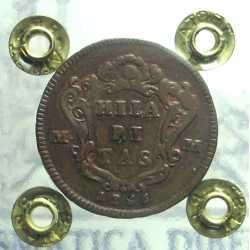 Napoli - Grano 1756 NC