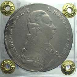 Toscana - 10 Paoli 1785