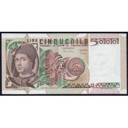 5000 Lire 1980 A. da Messina