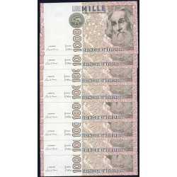 1000 Lire M. Polo 1984