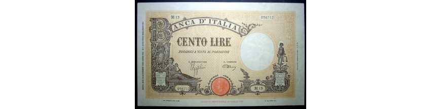 100 lire