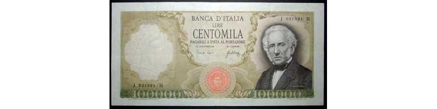 100.000 Lire