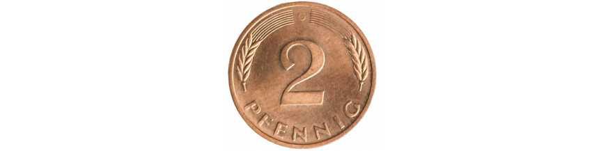 2 Pfennig