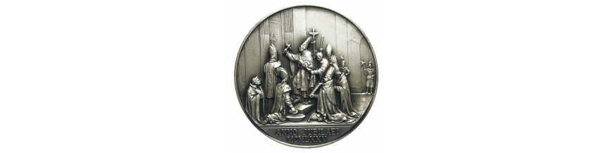 Medaglie Vaticano