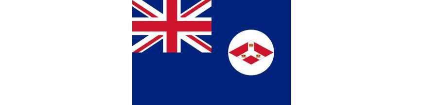 Malesia / British Malaya
