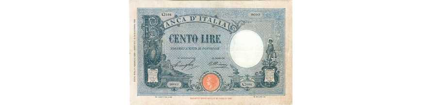 Banconote Regno