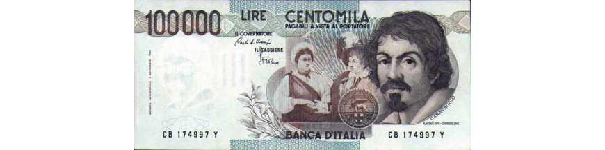 Banconote Repubblica