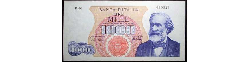 1.000 Lire