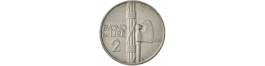 2 Lire