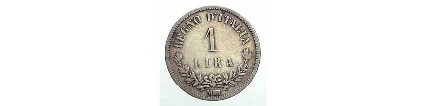 1 Lira