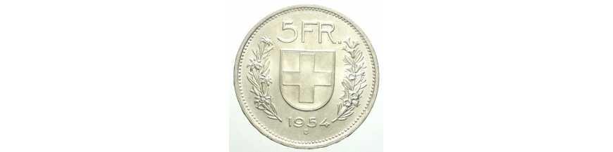 5 Franchi