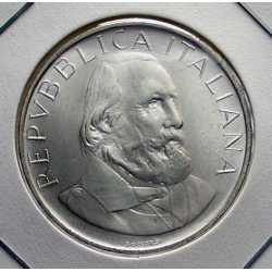 Lire 500 Garibaldi 82