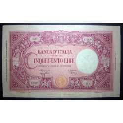 500 Lire Barbetti 1943
