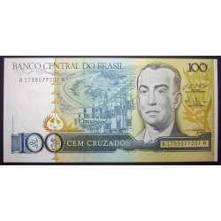 Brazil - 100 Cruzados