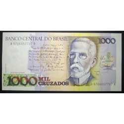 Brazil - 1000 Cruzados