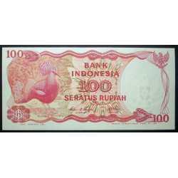 Indonesia - 100 Rupiah 1984