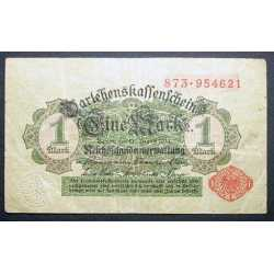 Germany - 1 Mark 1914