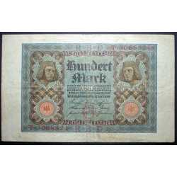 Germany - 100 Mark 1920