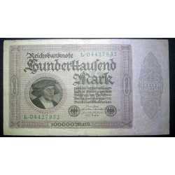 Germany - 100.000 Mark 1923