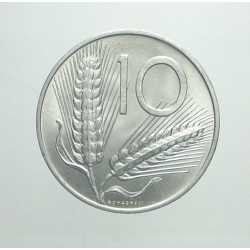 10 Lire 1967