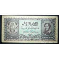 Hungary - 10.000.000 Pengo 1946