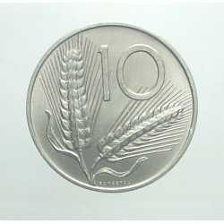 10 Lire 1973