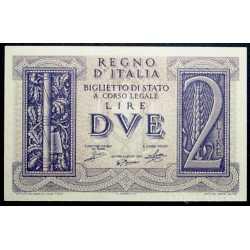 2 Lire 1939