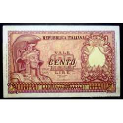 100 Lire Elmata 1951