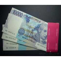 10.000 Lire A. Volta 1984 NC