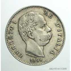 Umberto I - 1 Lira 1899