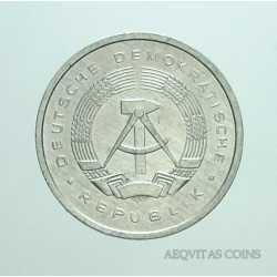 Germany -  5 Pfennig 1988 A