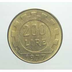 200 Lire 1977