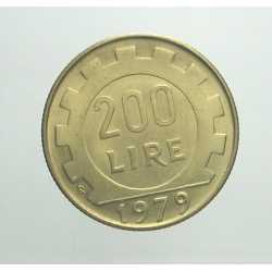 200 Lire 1979