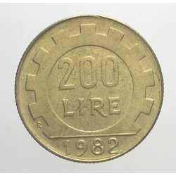 200 Lire 1982