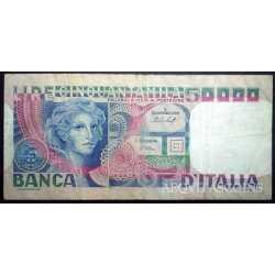 50.000 Lire V. di Donna 1977