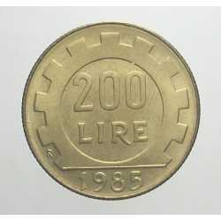 200 Lire 1985