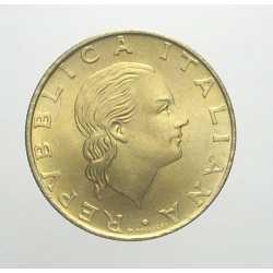200 Lire 1989 - Arsenale