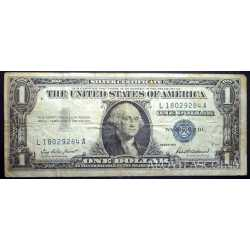 USA - 1 Dollaro 1957
