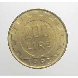 200 Lire 1995