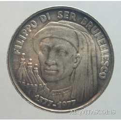 San Marino - 1000 Lire 1977