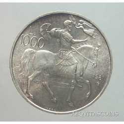 San Marino - 1000 Lire 1981