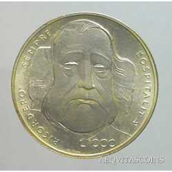 San Marino - 1000 Lire 1982
