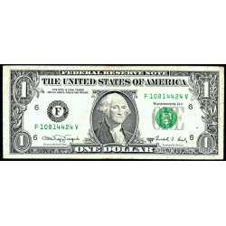USA - 1 Dollaro 1988 A
