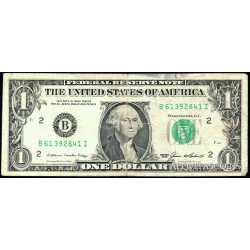 USA - 1 Dollaro 1985