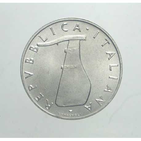 Repubblica Italiana - 5 Lire